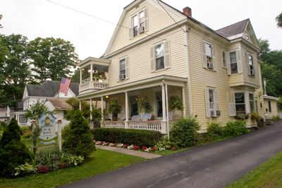 Cooperstown Bed and Breakfast, Cooperstown NY