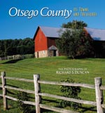 Otsego County New York Book