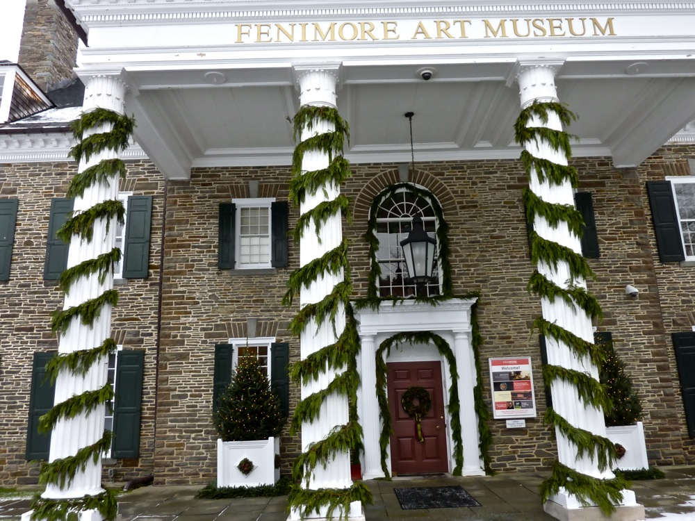 Fenimore Art Museum, Cooperstown NY